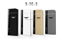 New cheap pcc case ecig item Xmas big promotion from Joecig hot selling item vape pen X-TC3 PCC CASE