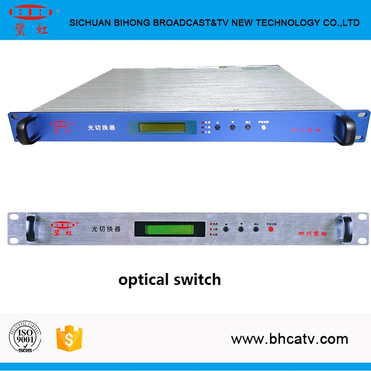 2017 Hot LCD Display Routing Switch