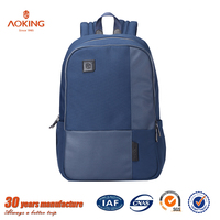 Guangzhou hot korean style folding casual leisure polyester small mini nylon dry school bag backpack china