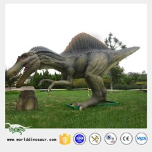 Electric Superior Animatronic Dinosaur Model