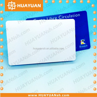 new product hotel key cards with tk4100 chip