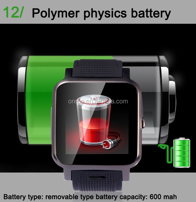 2015 new GPS tracker watch/ 3G Android smart phone/watch phone Android wifi 3G
