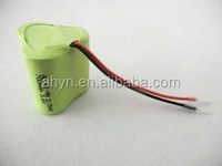 alibaba express Factory Green power NI-MH battery NH-2/3AA700 for Emergency Lighting
