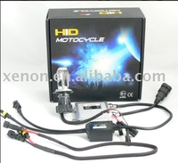 Hid Conversion Kit ( H4 flexible type for Motorcycle)