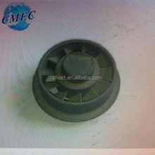 Shanxi hot sale customized turbo wheel for locomotive engine