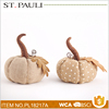 Harvest Festival Linen Crafts Pumpkin Promotional