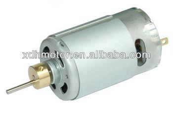 Ev Motor Rs 555sh Mini Motor El Trico 555 Motores Buy