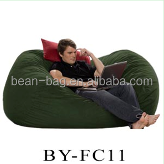 easy care sac bean bag for two people