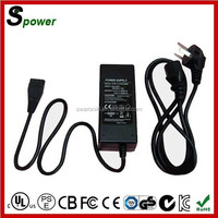 Best price Switching Power Supply 12V 7A AC Adapter 84W