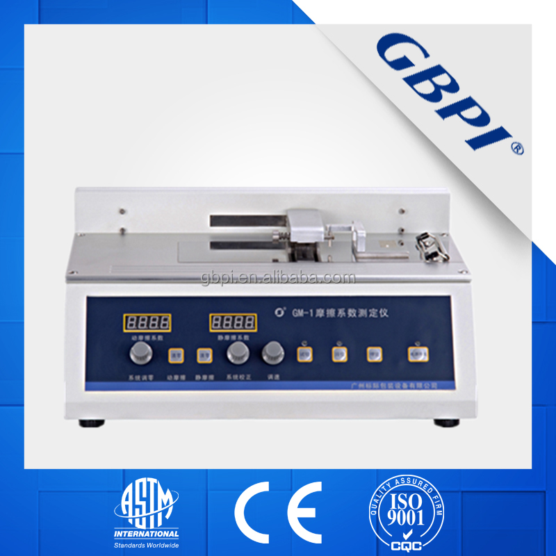 Friction Factor/Friction Factor Tester (GM-1)