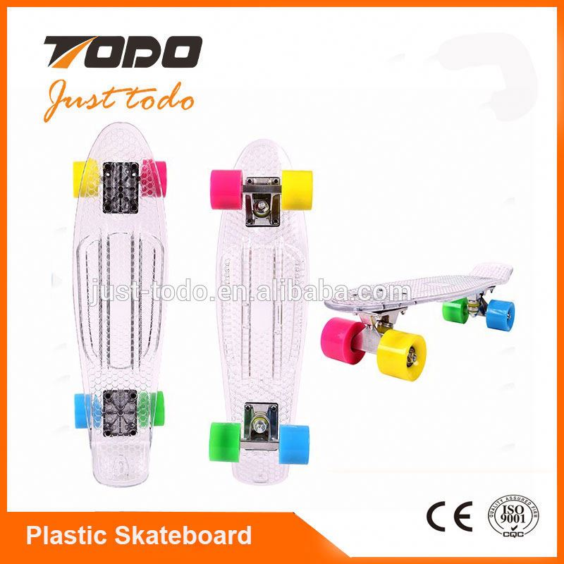 New style oem nice skateboards for sale
