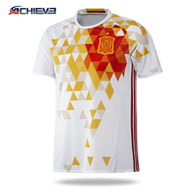 Professional manufacturer manufacturing high quanlity football shirts for team shop