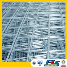 Galvanized Concrete Reinforcement Welded Wire Mesh