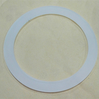 Food Grade Silicone Gasket For Manson