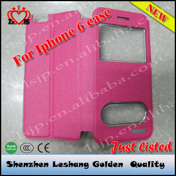The new listing Mobile phone case for iphone 6