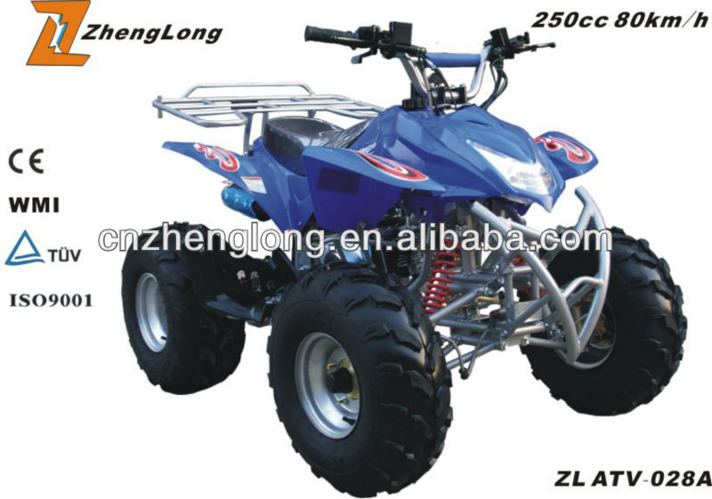 king quad atv