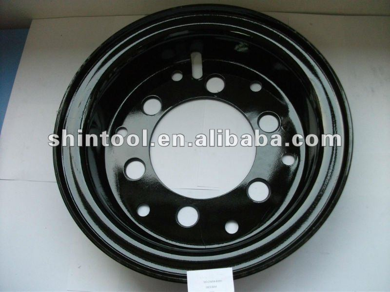 Rim TCM Forklift Parts Rim 23454-40501 Rim For Forklift