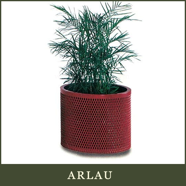 Arlau wholesale furniture in low price,metal flower pot,iron flower pot stand