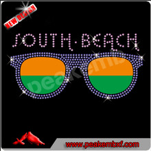 Wholesale Tshirt Iron-on Foil Transfer South Beach Heat Transfer Vinyl