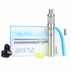 Genuine STOCK Eleaf iJust 2 Starter Kit 2600mah Battery & 5.5ml Tank Atomizer iJust 2 kit 2600mah
