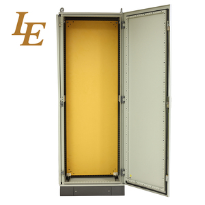Network Floor Outdoor IP55 Enclosure Cabinet