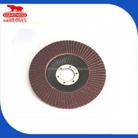 HD144.2 fiberglass backing plate flap disc