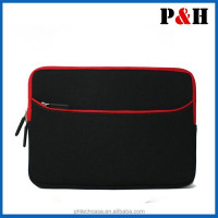 Universal Neoprene Laptop Bag/Neoprene tablet Sleeve for any size