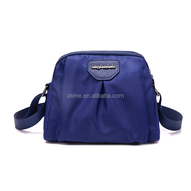 women nylon oxford casual simple decorate bags