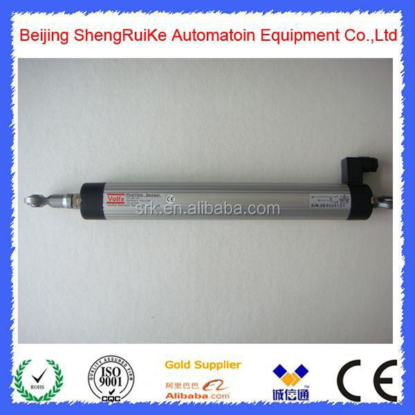 LWE-100 resistive linear position transducer