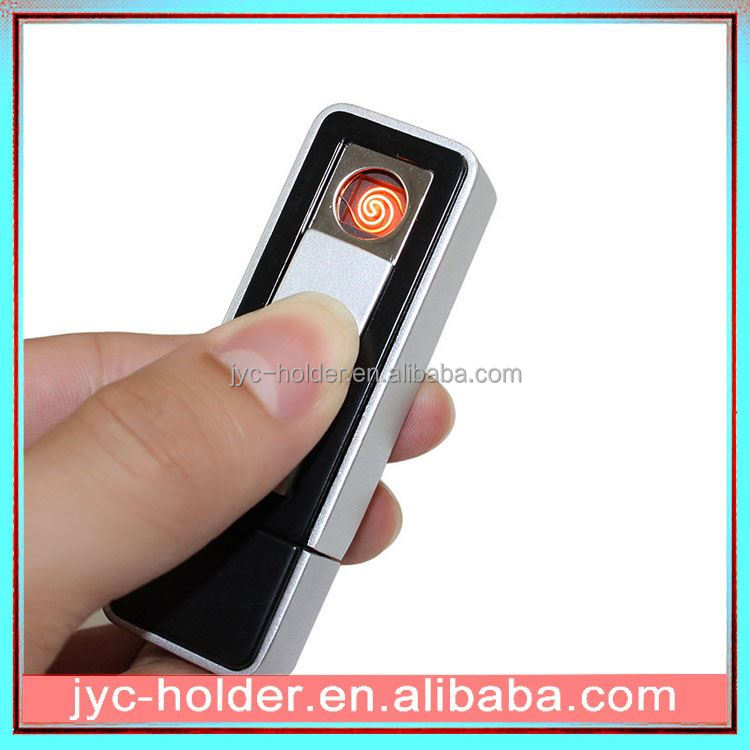 rechargeable usb lighter , electric charcoal lighter ,H0T006 lighter with names