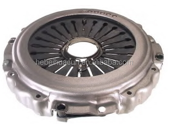 Renault truck auto spare parts clutch cover/clutch plate 400MM