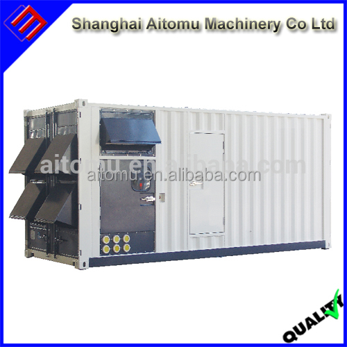 High Quality 63kva power generator with great price