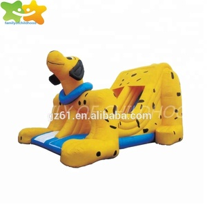China Hot sale inflatables bouncy castle jumping castle