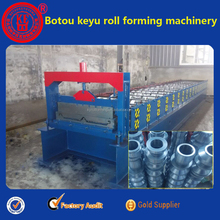 Best price JOINT HIDDEN tile forming machine, roof sheet roofing make machine