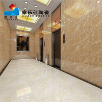 800X800 full marble 5D polished glazed porcelain tile manufacturer in china