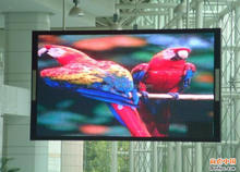 HD PH4 full color led screen image for hd video display