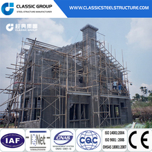 Nice Designed Steel Structure Shed Construction Warehouse
