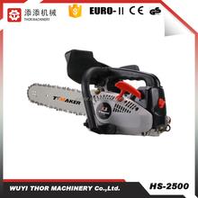 25cc chinese chainsaw gasoline price 2500