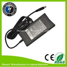 laptop charger 65w Genuine laptop ac adapter 19.5V 4.62A superslim laptop lithium battery for macbook chargerlaptop battery