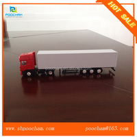 1 87 diecast Scania truck model
