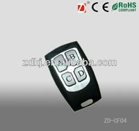 learning code universal used 315mhz chigo air conditioner remote control ZD-CF04