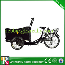 Piaggio cargo tricycle / cargo carrier tricycle for sale