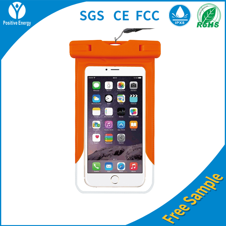 2016 Hot Selling Products Waterproof Phone Case for Android Phone
