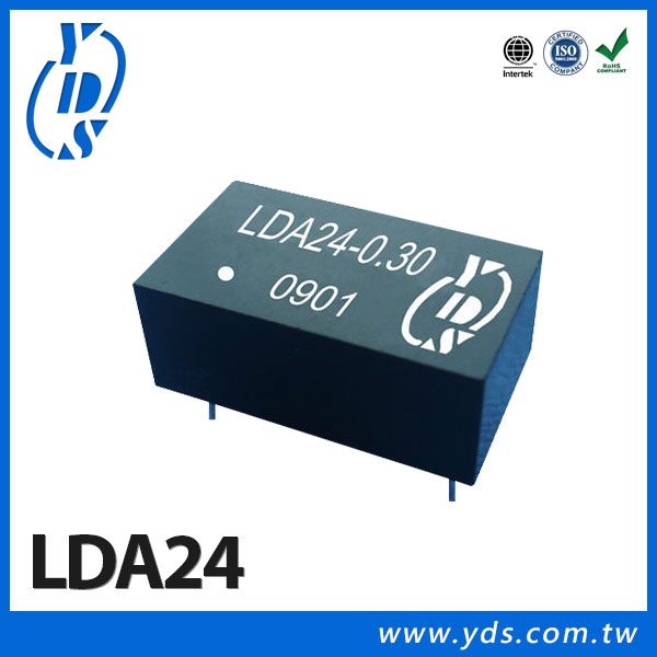 LDA24 series Non-Isolated Led Driver
