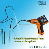 9mm Wireless Digital Portable Boroscopic Inspection