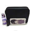 Shinerin Multifunction Women Silicon Travel Make up Cosmetic Pouch Bag with Zipper