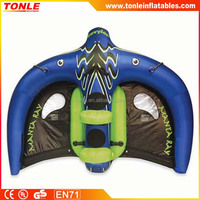 Flying Manta Ray Inflatable Watercraft for sale