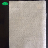 ISO Certificate Construction Non Woven Geotextile