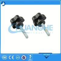 Made in china OEM cheap recliner cable handles