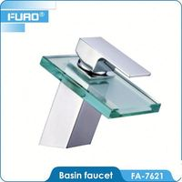 FUAO High pressure stainless steel Sanitary Wares
